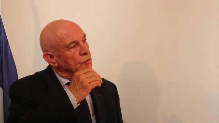 Bernard Asso en appelle au génie européen