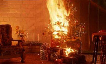 Un Noël tristement ordinaire
