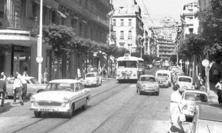 D'Alger à Toulon, le 26 mars 1962 vécu et raconté
