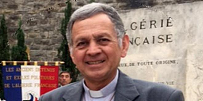 Mgr Jean-Yves Molinas