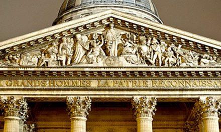Les chaises musicales au Panthéon, osez KiddySmile!