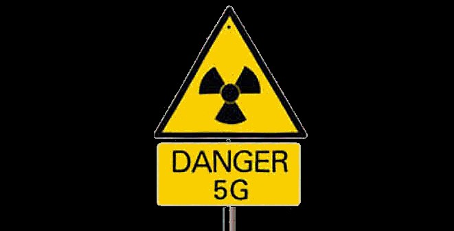 """<span class=""""caps"""">5G</span>: attention danger!"""