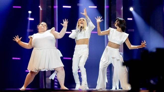 Eurovision: quand ça veut pas, ça veutpas