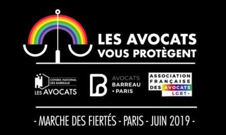 "L'avocat niçois Henri-Charles Lambert retoque les avocats <span class=""caps"">LGBT</span>"