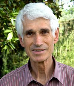 Daniel Harran