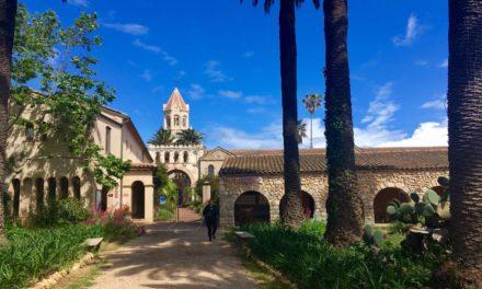 Abbaye de Lérins, un lieu d'exception