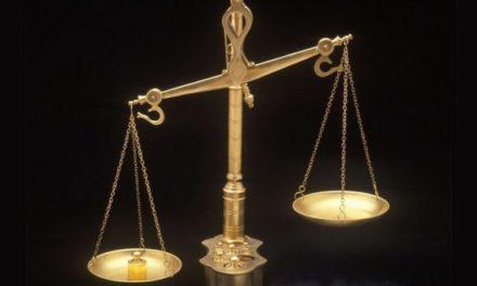 Justice partisane et politisée