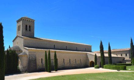 L'abbaye Sainte-Madeleine du Barroux où la tradition amène les vocations!