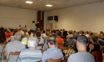 Le programme de conférences d'Action Citoyenne de la Victoire (Cannes)