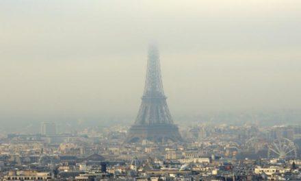 Villani trouvera-t-il l'équation pour dépolluer Paris?