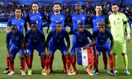 Euro 2016: «footez» nous lapaix!