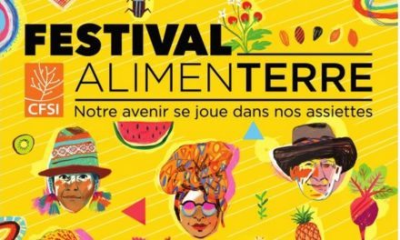 Festival AlimenTerre àNice