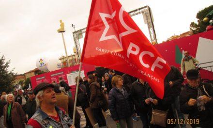 Macron ressuscite le Parti Communiste