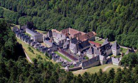 Il était une fois le monastère de la Grande Chartreuse…