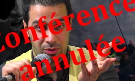 Décidément, pas de chance pour Youssef Hindi
