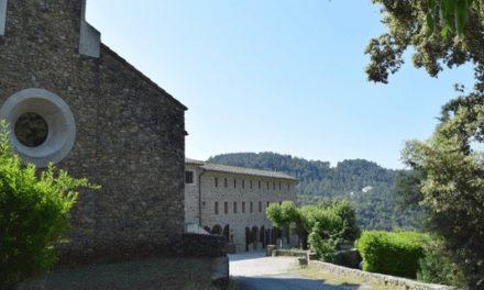 Monastère de Cabanoule: installation, évolutions et… rocamandines