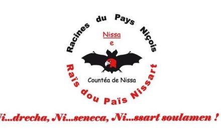 L'association Racines du Pays Niçois vous propose…
