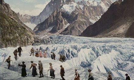 Les glaciers vont-ils disparaître?