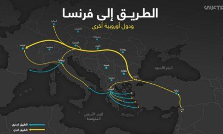 La Turquie a t‑elle décidé de déclarer la guerre à l'Europe?