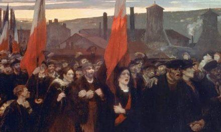 Pour Michel Maffesoli: «L'ère des soulèvements populaires arrive»