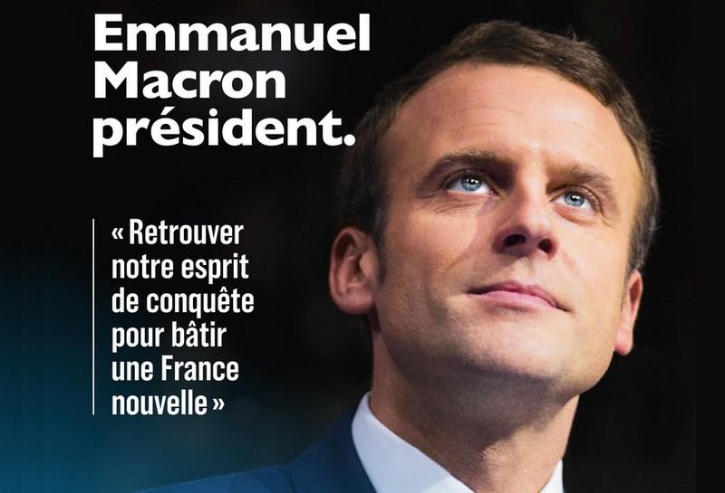 Macron Programme En Marche