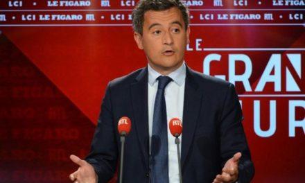"""Gérald Darmanin sur <span class=""""caps"""">RTL</span>: langue de bois, malhonnêteté et cynisme"""