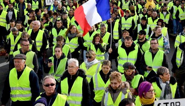 Michel Maffesoli: le peuple a raison de se rebeller