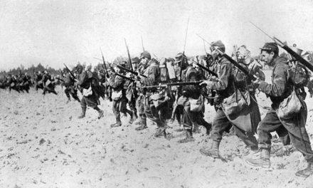 2018 l'année du centenaire, à Jules Pavie et par lui, à tous nos héros de la Grande Guerre