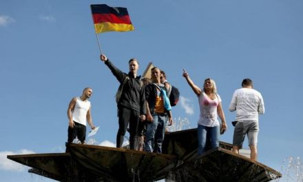 L'Allemagne se rebiffe