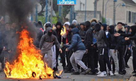 Mantes-la-Ville: la Reconquista… républicaine