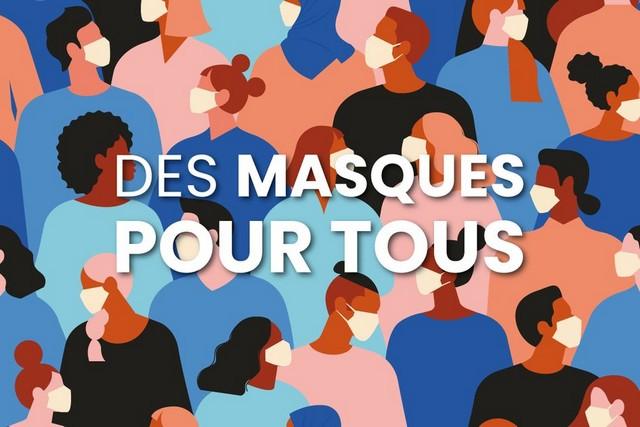 Masques pour tous