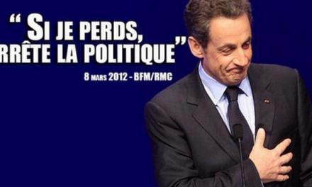 La démocratie à la Sarkozy (mai 2005-mai 2020)