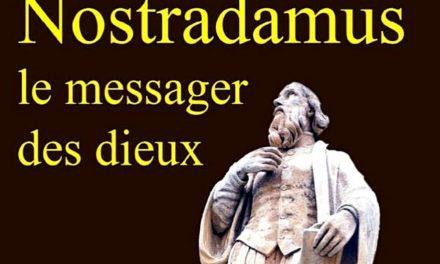 Nostradamus aurait-il inspiré Pierre-Émile Blairon?