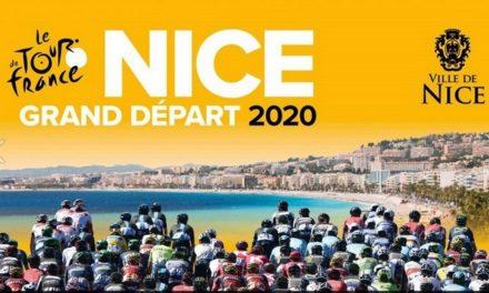 Un tout nouveau Tour de France est né àNice