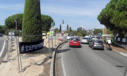 Le maire de Mougins tente de museler les Gilets Jaunes