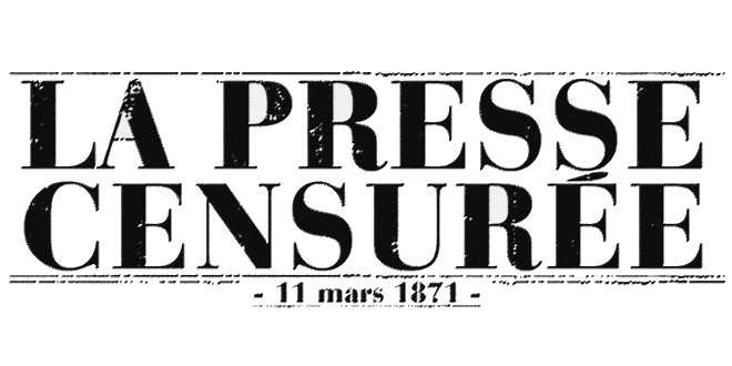 Presse censure