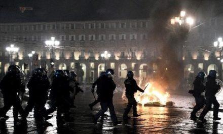 France, Italie: le même scénario?