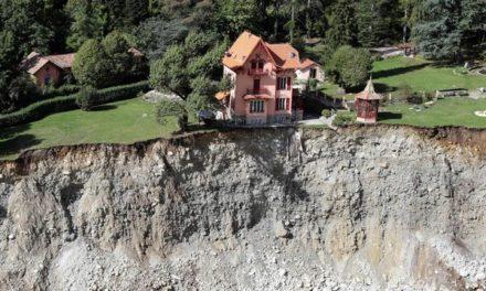 L'affront de la ministre de l'environnement aux sinistrés des vallées