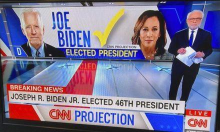 Qui a décidé de la victoire de Biden surTrump?