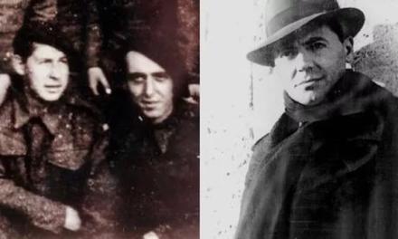 Daniel Cordier et Jean Moulin, une amitié particulière
