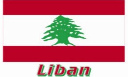 Les islamistes d'Al Nostra chassés duLiban