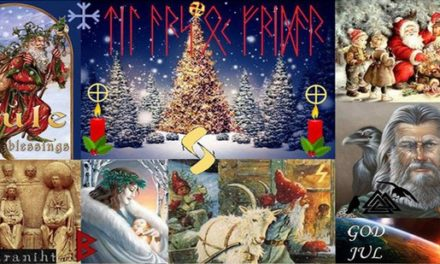 Les 3 Noël (1 sur3)