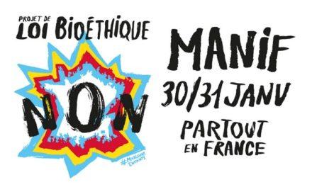 Marchons enfants: manifestations partout en France