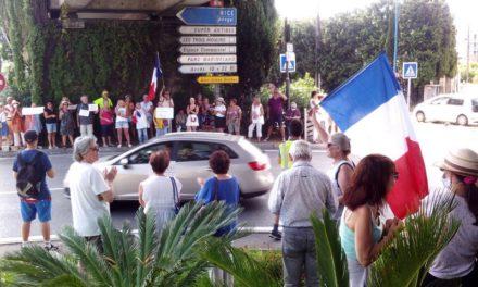 Rond-Point de Provence à Antibes: ça ne «pass»pas