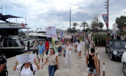 Cannes: alerte sur la Croisette!