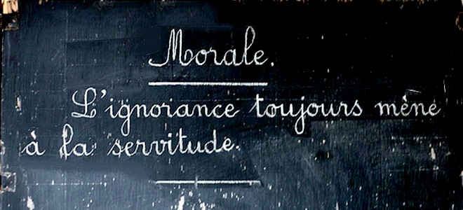École-morale