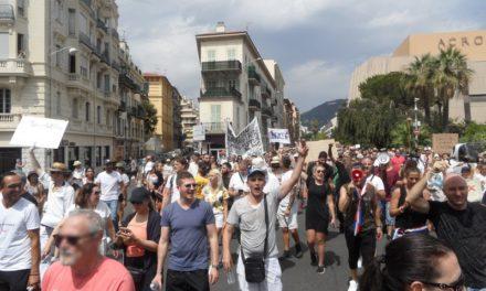 Nice: tous les Résistants sont appelés à manifester à 14 heures Place Garibaldi