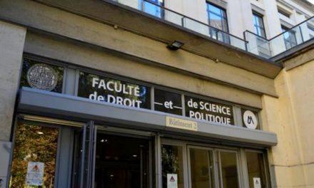 Affaire de la fac de droit de Montpellier: un procès politique marqué par le courage et la dignité des prévenus