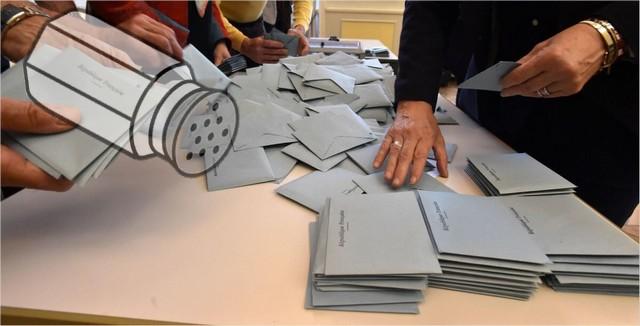 Dépouillement-vote