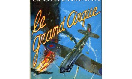 L'Armée de l'Air, c'est le Grand Cirque